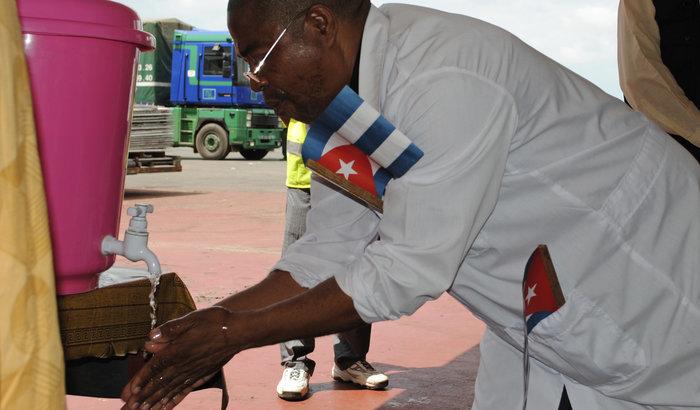 Die Corona-Pandemie hat Kuba erreicht