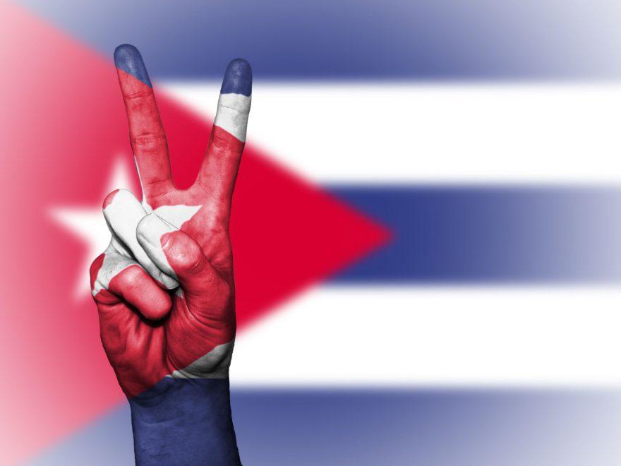 Gratulation des NETZWERK CUBA Deutschland